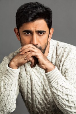 Amit Sadh: Disability is only when someone gives up