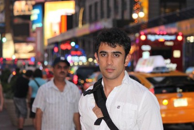 Amit Sadh: I've always been a child of the mountains