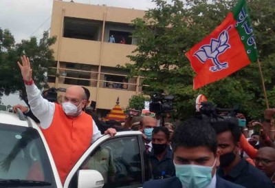Amit Shah to visit Assam on Sat, many opposition leaders may join BJP