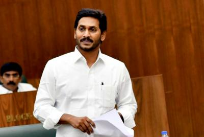 Andhra CM urges Shah to release Polavaram project funds