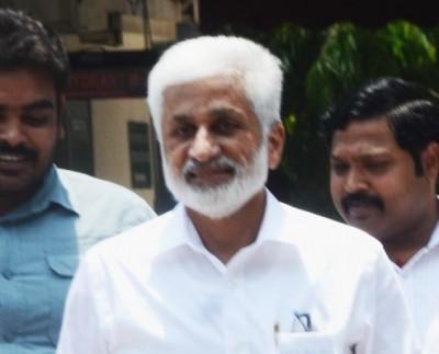 Andhra govt land encroachers should voluntarily return it: YSRCP