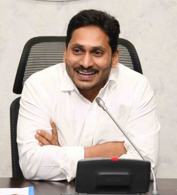 Andhra transfers 2 IAS officers, relieves additional charges for 2 more