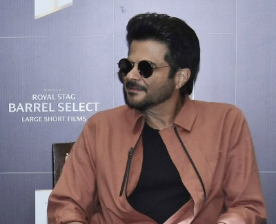 Anil Kapoor: Being loved for what you love doing is greatest feeling