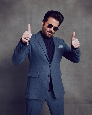 Anil Kapoor: Like to believe that my father lives on in me