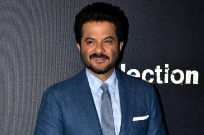 Anil Kapoor refutes rumours, says he has tested Covid positive