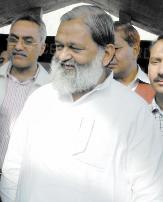 Anil Vij's condition stable, responding to treatment: Bulletin