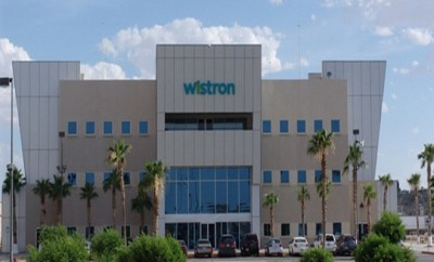 Apple puts Wistron on probation after violence at India plant