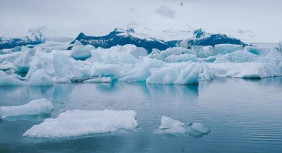 Are earthquakes to blame for Arctic warming?