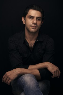 Arjun Mathur prepares for 'Made In Heaven' season 2