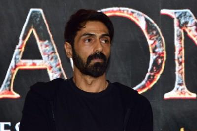 Arjun Rampal: Dream of working in period film fulfilled with 'The Battle Of Bhima Koregaon'