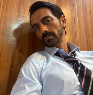 Arjun Rampal opens up on shooting during Covid times