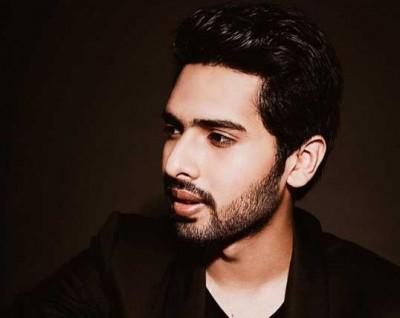 Armaan Malik wants 2021 to have no 'sadness, pain and bad news'