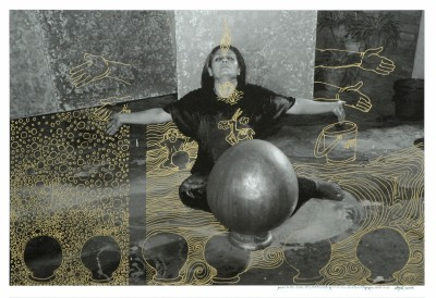 Artist Seema Kohli's new online show on her 'journey in printmaking'