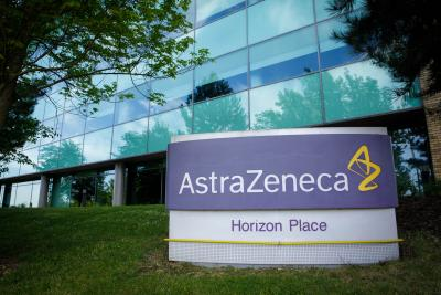 AstraZeneca vaccine 70.4% effective at preventing Covid-19 (Ld)