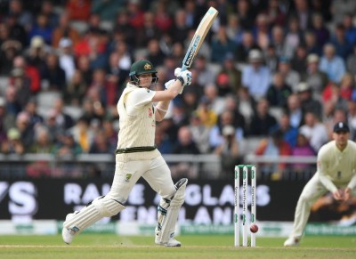 Aus vs Ind: Smith leaves training early due to sore back