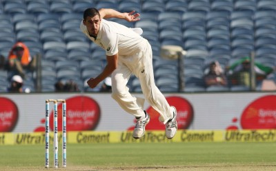 Australia pacer Mitchell Starc gets to 250 Test wickets
