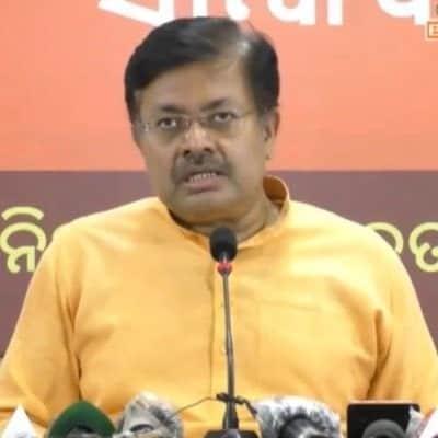 BJP accuses Odisha govt of 'hijacking' central housing scheme