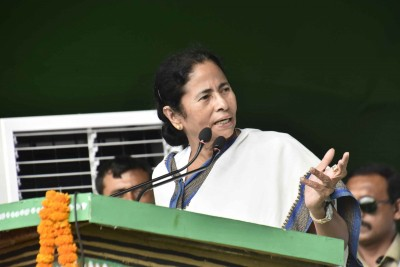 BJP focusing on social, religious bodies to breach Mamata's fort (IANS Special)