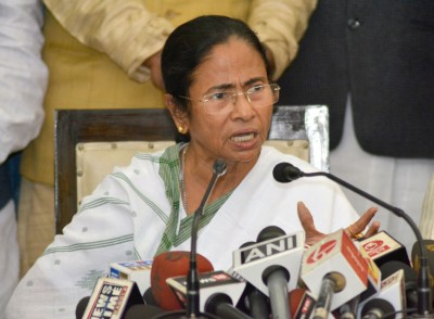 BJP kills people in their rallies: Mamata