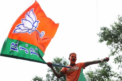 BJP wins 6 of 9 seats in UP Council polls