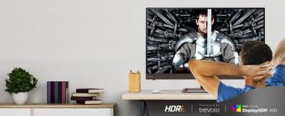 BenQ unveils new entertainment monitors in India