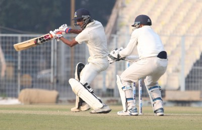 Bengal T20 Challenge: Shahbaz guides Tapan to win over Bagan