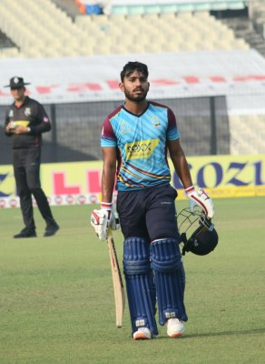 Bengal announce 26 probables for T20 Syed Mushtaq Ali Trophy