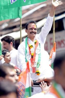 Bhai Jagtap is new Mumbai Congress chief