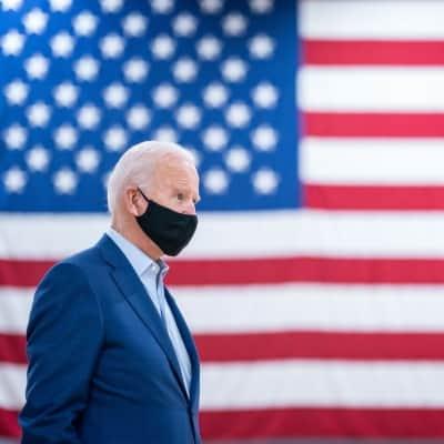 Biden accuses Defence Dept of transition obstruction