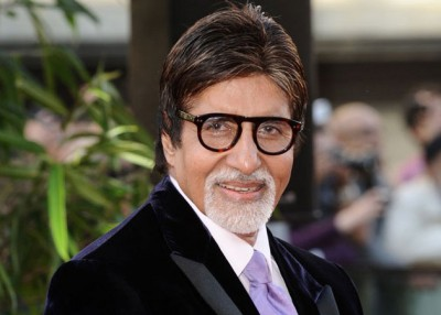 Big B recalls Xmas midnight mass in Kolkata church