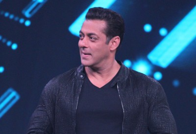 Bigg Boss 14: Salman Khan gets special birthday tribute
