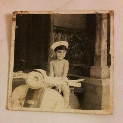 'Bo-boy to Bo-man': Boman Irani shares childhood photo on birthday