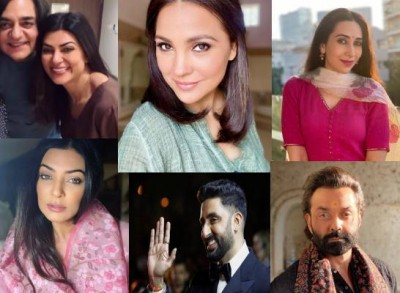 Bollywood takes the OTT route for comeback