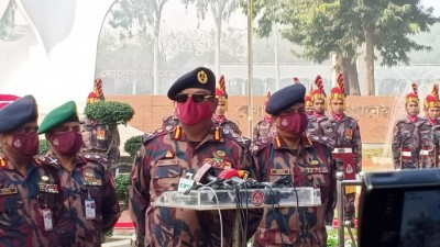 Border killings can stop if people stop entering India: BGB chief