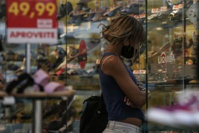 Brazil's Covid-19 death toll tops 181,000
