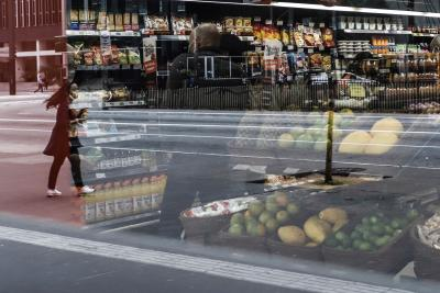Brazil's retail trade grows 0.9% in Oct