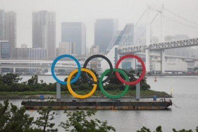 Budget for 2022 Olympics increased by 22 per cent