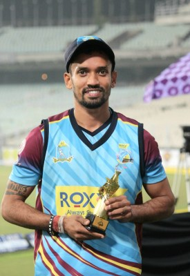 CAB T20 Challenge: All-round Tapan Memorial win, remain atop