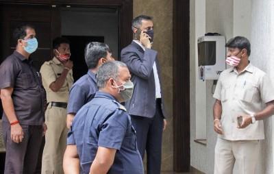 CBI files charge sheet against then NDA principal in alleged recruitment scam