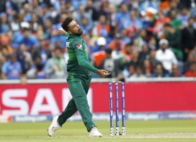 Can't play under current PCB management: Mohammad Amir to retire from int'l cricket