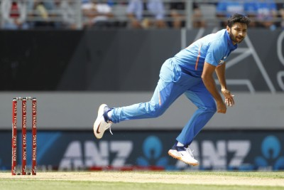 Cashed in on Warner's absence: Shardul Thakur