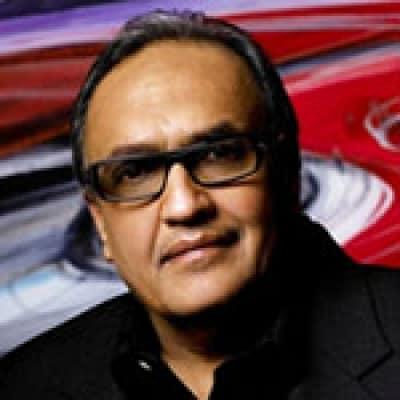Celeb automobile designer Dilip Chhabria has a great fall