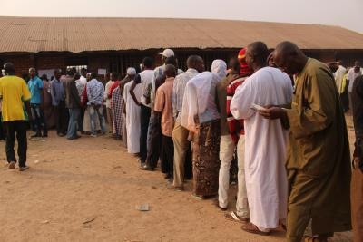 Central African Republic opposition calls for cancellation of polls