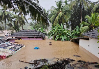 Central team to asses flood damage in Karnataka for aid