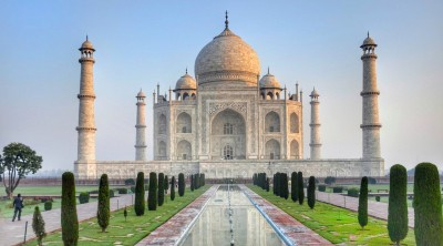 Centre removes visitors' cap from ASI monuments