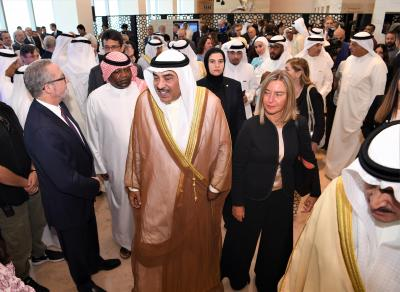 Challenges lie ahead as Kuwait forms new govt, Parliament