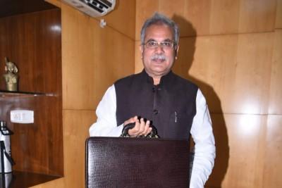 Chhattisgarh CM urges to provide free vaccine on priority basis