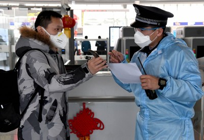 China to intensify crackdown on drunk driving before yr-end holidays