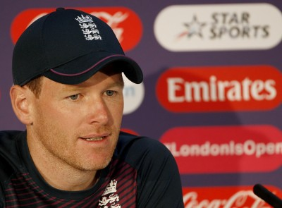 Coded signals during match 100% within spirit of cricket: Morgan