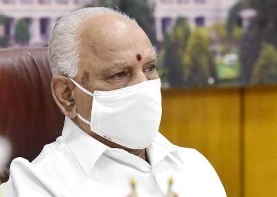 Cong seeks resignation of K'taka CM after HC rejects plea to quash FIR